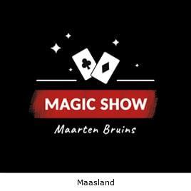 Goochelaar Maasland