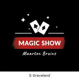 Goochelaar S Graveland