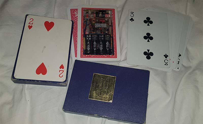 Jumbo kaarten elektro