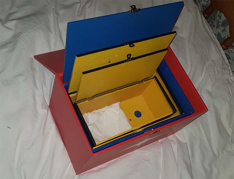 Verschillende kistjes 2